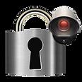 Control4 automaatiojärjestelmä - turvallisuus