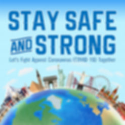 stay-safe-strong-fight-coronavirus-toget