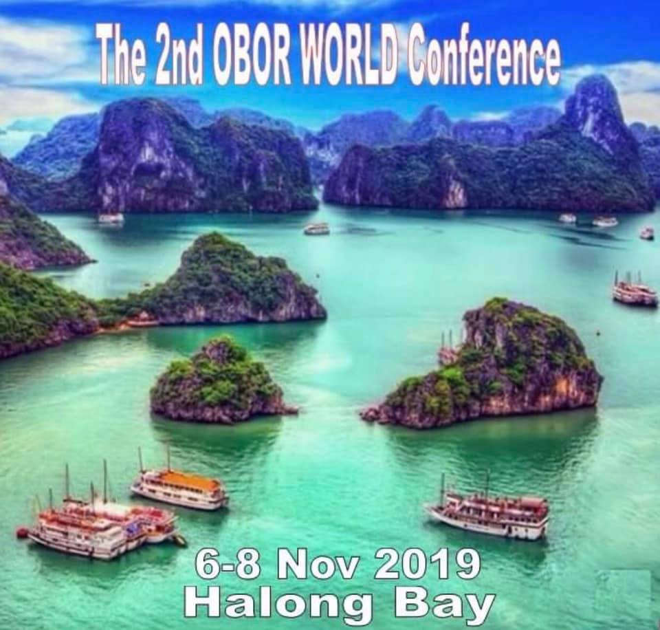 2nd OBOR Conference