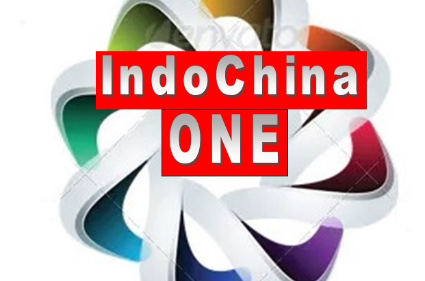 INDOCHINA ONE - A special sub-grouping of the OBOR WORLD