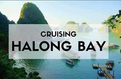 Crusing Halong