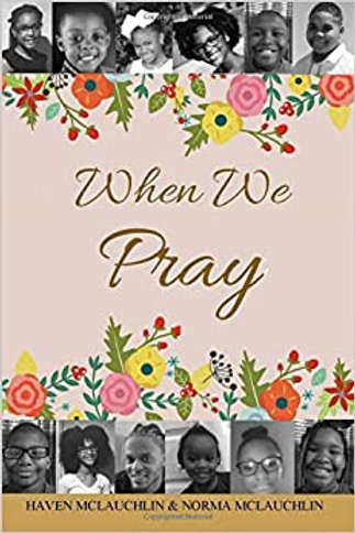 When We Pray