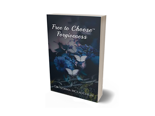 Free to Choose Forgiveness Anthology