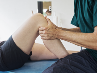 Basics of Knee Pain