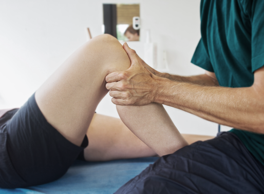 Combating Runner's Knee