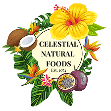 Celestial Natural Foods, Celestial, Celestial Foods, Haleiwa, North Shore, Oahu, North Shore rocery Organic Hawaii, Vegan Hawaii, Vegetarian Hawaii, Cosm Cafe, Sunset Beach
