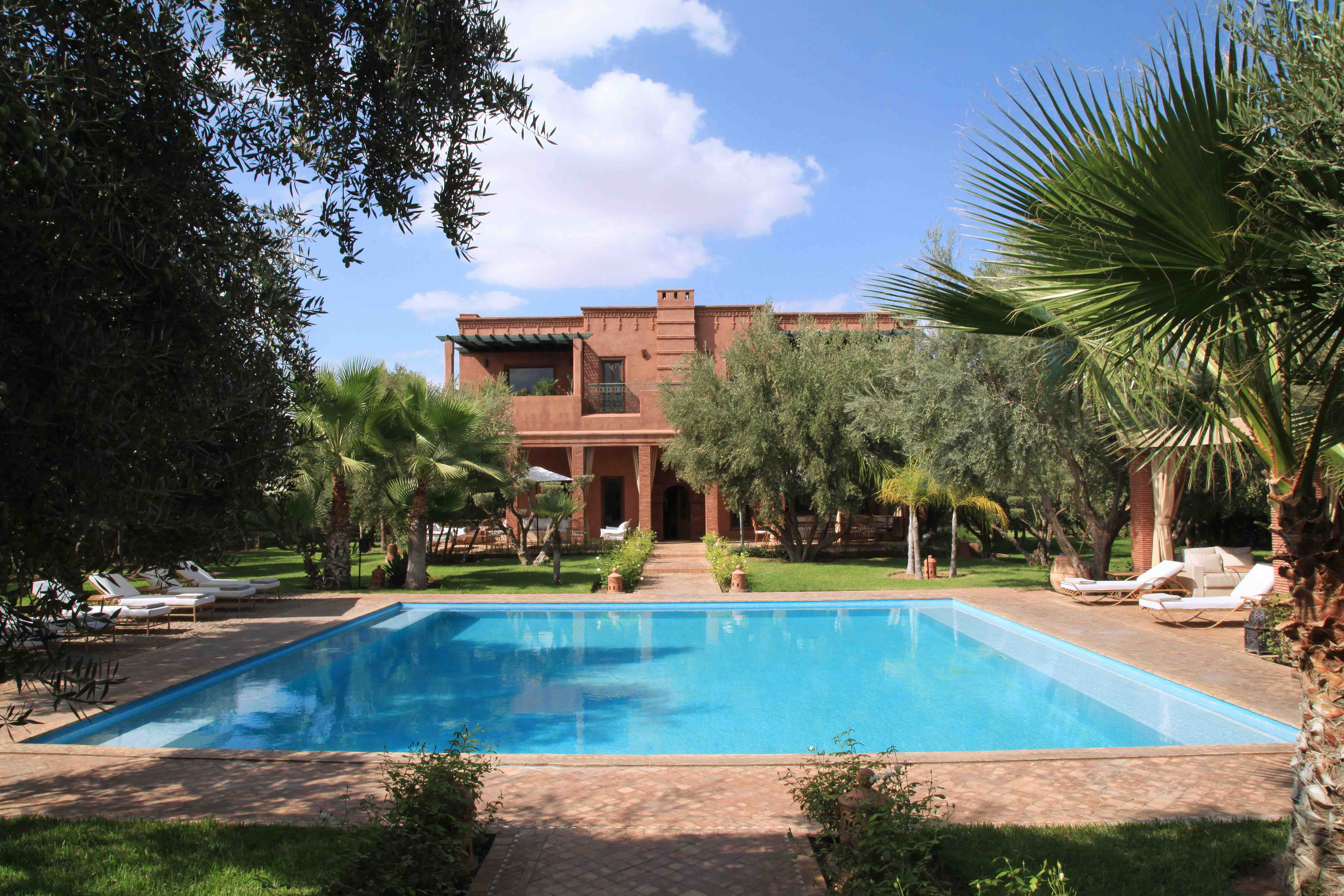 Maison d\'hôtes | Dar Layyina - Marrakech | Maroc
