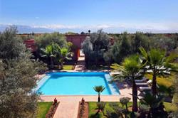 Dar Layyina - Marrakech