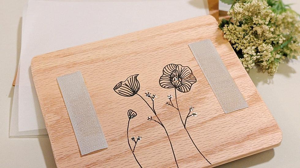 Natural Flower Press