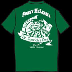 2014 St. Patricks Day T-Shirt