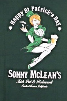 Latest St. Patricks Day - Ladies V-Neck Shirt