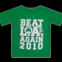 Celtics Beat LA T-Shirt