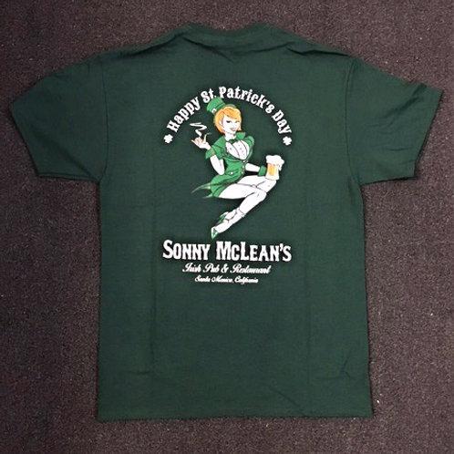 Latest St. Patricks Day T-Shirt