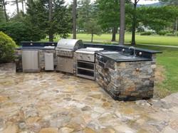 Blaze Outdoor Kitchen