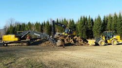 John Deere Construction Equipment