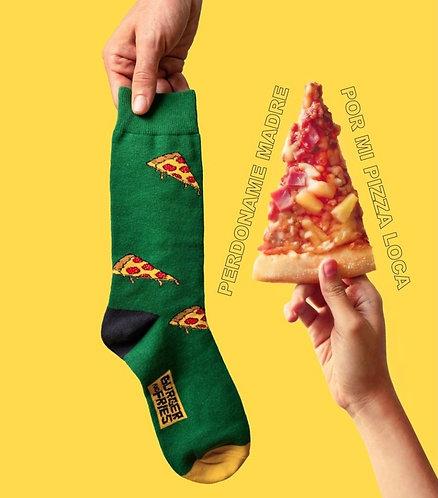 CALZINI PIZZA