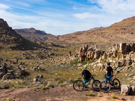 Sanddrif, Cederberg, Western Cape