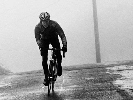 8 Tips to make Winter Cycling better