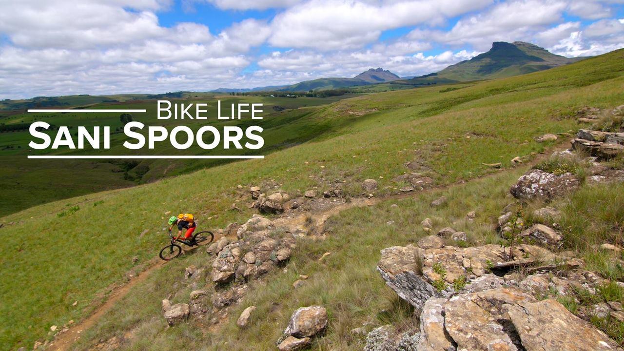 Sani Spoors MTB Trails, Underberg