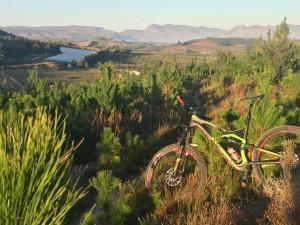 Lebanon trails, Grabouw, Western Cape