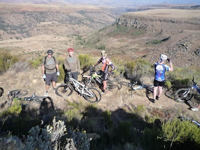 Mount Anderson, Lydenburg, Mpumalanga