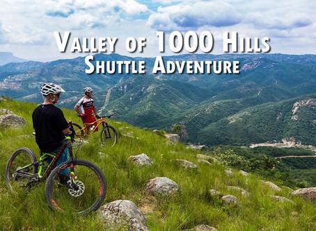 Valley of 1000 Hills, Inchanga, Kzn