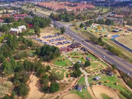 PwC Bike Park, Bryanston, Gauteng