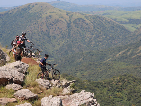 Virginia Trails, Eston, Kzn