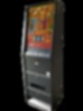Spillautomat, mexican wheel, kabinet, slotmachine, gambling, spil, automat, automatgruppen danmark