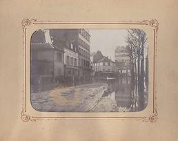 La famille a toujours eu des restaurant, même à Rochechouart