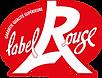 Label des volailles de notre restaurant à Saint germain en Laye