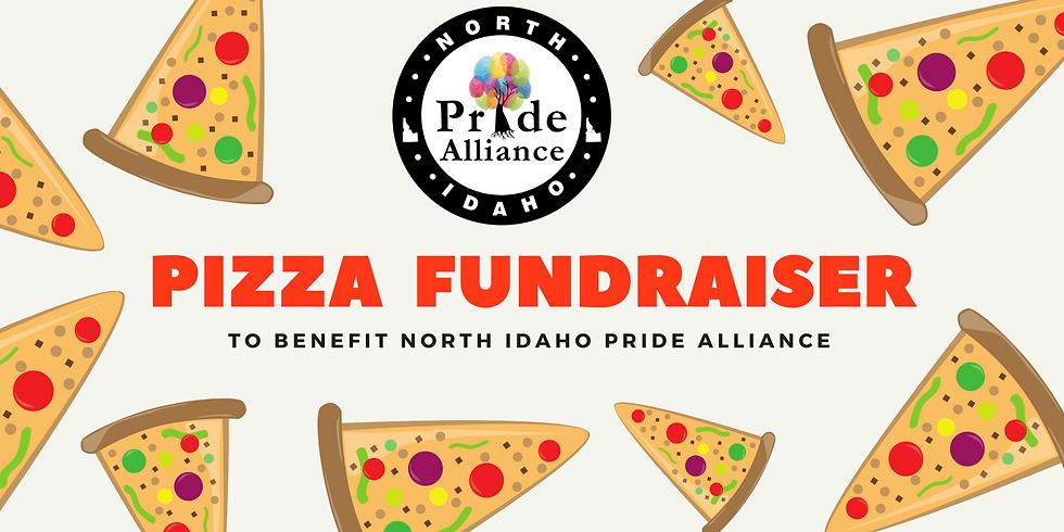 North Idaho Pride Alliance x MOD Pizza GroupRaise Fundraiser