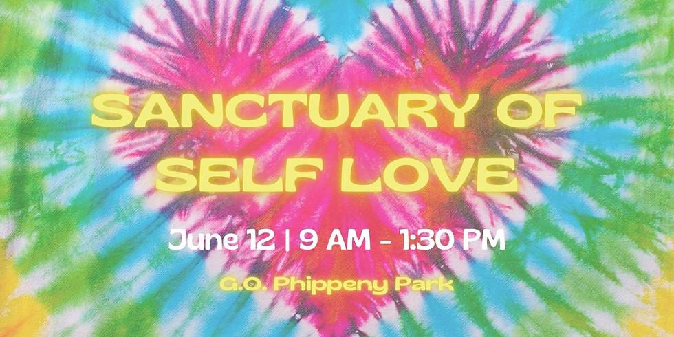 Sanctuary of Self Love: Health & Wellness for PRIDE