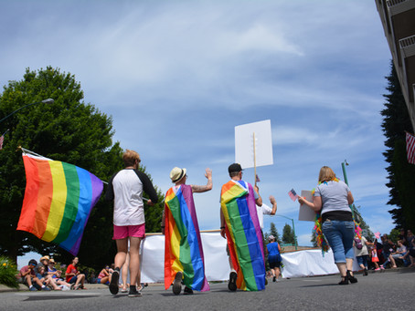 Visibility Matters: Why We Celebrate Pride Month in Idaho