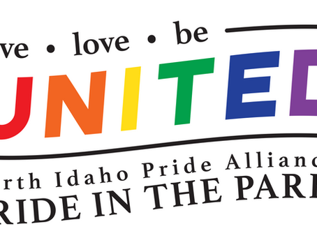2020 Pride In The Park Status Update. Join The CDA4Pride Campaign!