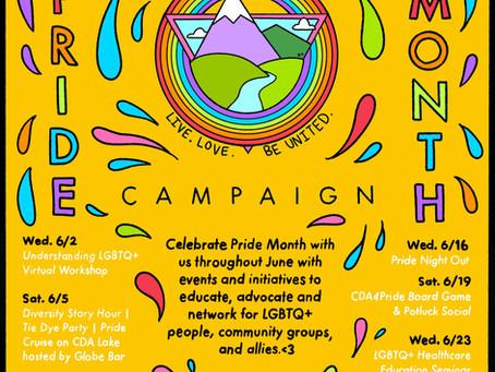 Announcing CDA4Pride 2021!