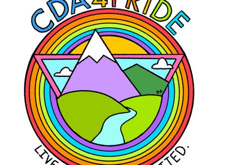 CDA4Pride Logo Contest Announcement