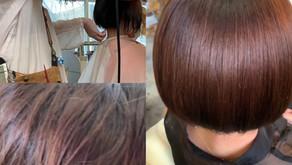 ストレートパーマと縮毛矯正と次世代縮毛矯正女優CM髪の違いとは