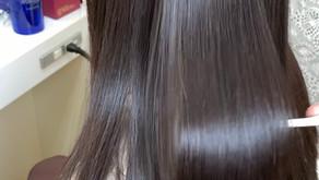 女優CM髪はBeauty7の商標登録ブランド