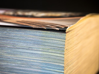 3 Must Read Books for Authors