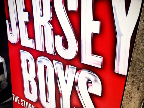 Rory Max to Debut in Broadway's Jersey Boys