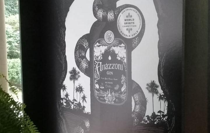 Adesivo vinílico para o Grupo Zaffari