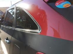 Hyundai Vera Cruz - detalhe