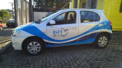 ISEV - frota