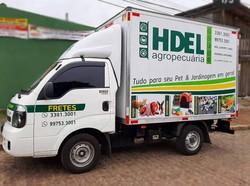 Caminhão HDel