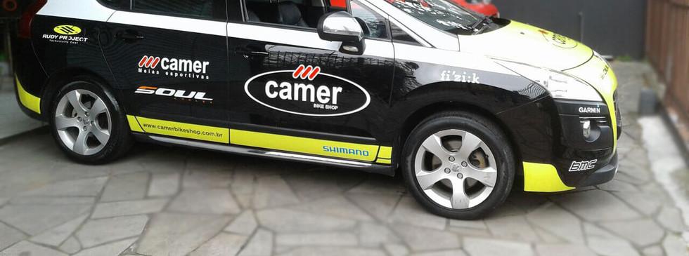 Camer