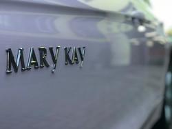 BMW Mary Kay