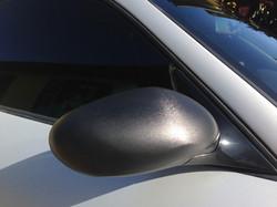 Porsche retrovisor em aço escova.jpg