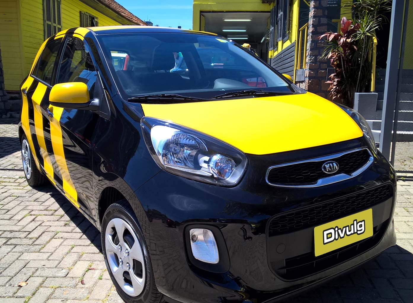 Sun Motors - Kia Picanto