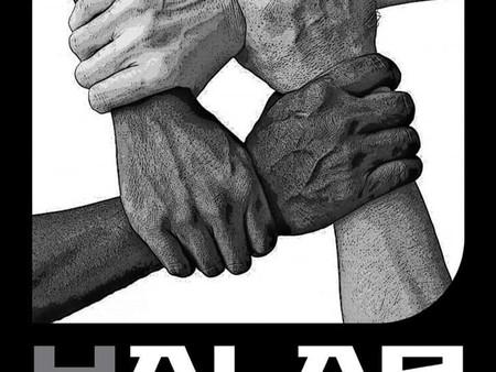Somos HALAR!!!